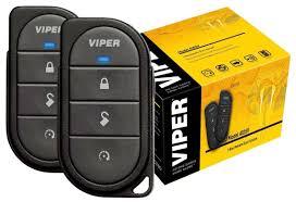 VIPER 4105VD Image