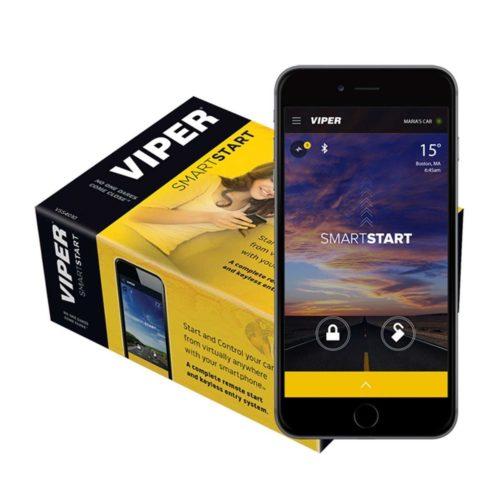 VIPER VSS4X10 Image