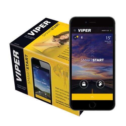 VIPER VSS5X10 Image