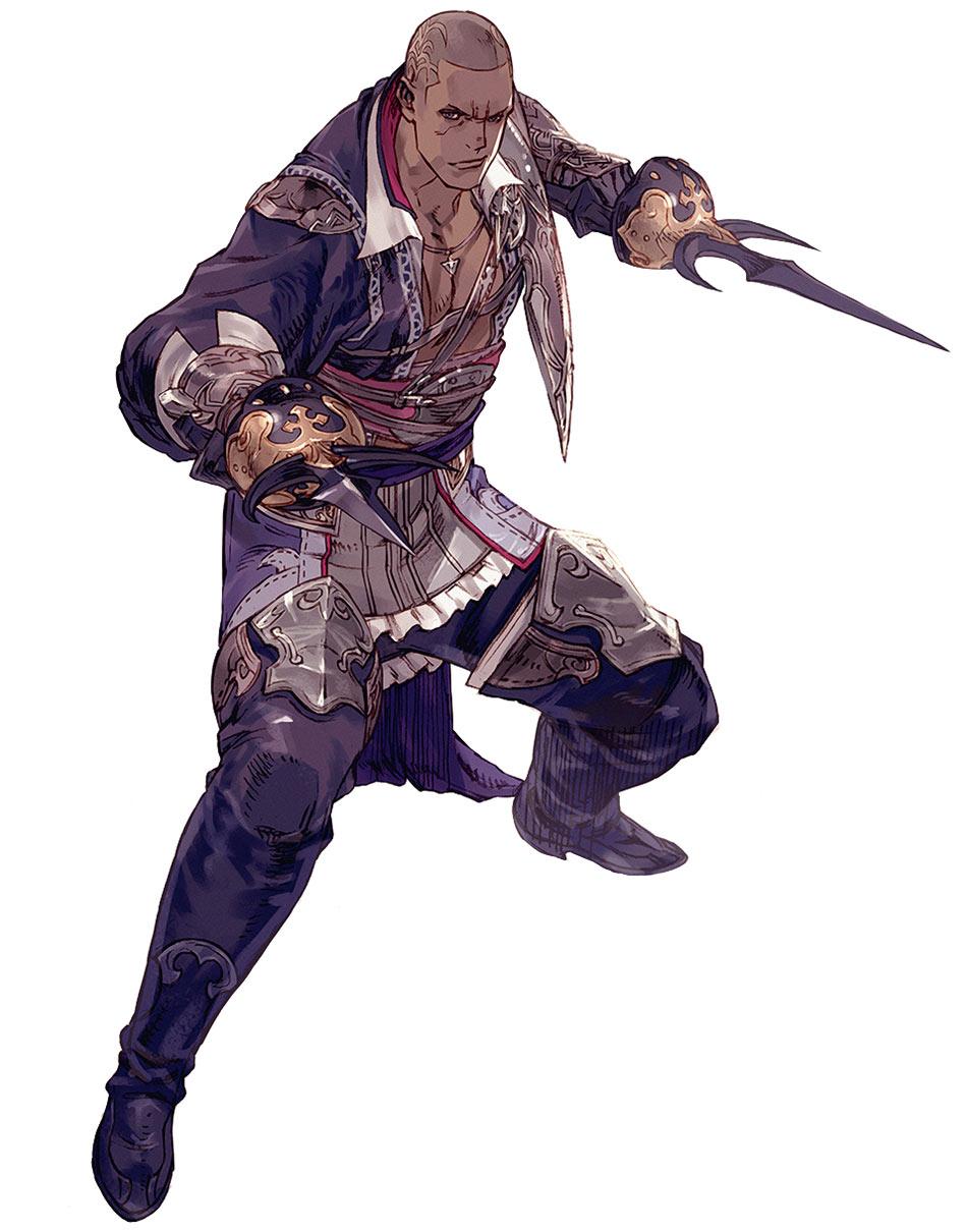 Cosplay Inspiration Final Fantasy XIV Elite Cosplay