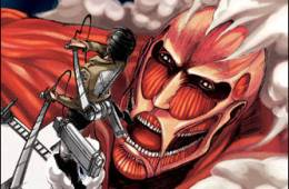 Attack on Titan Manga Review