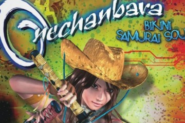 Onechanbara Review
