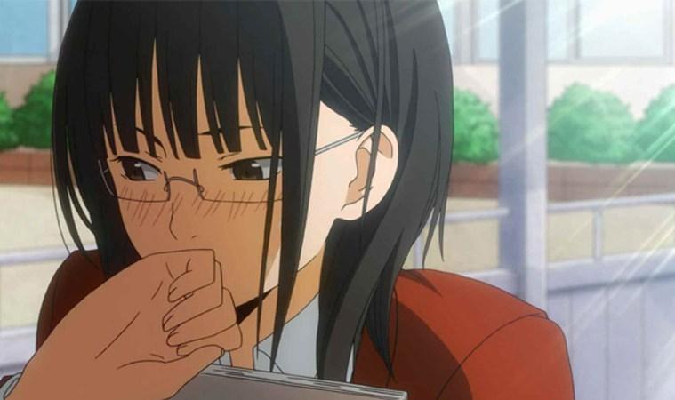 GentlemanOtoku Explains Shy Girls