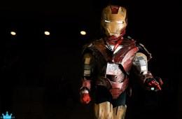 Child Iron Man