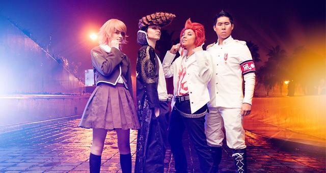 Anime LA 2015 Pictures