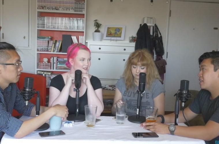 Elite Cosplay Podcast Episode 21