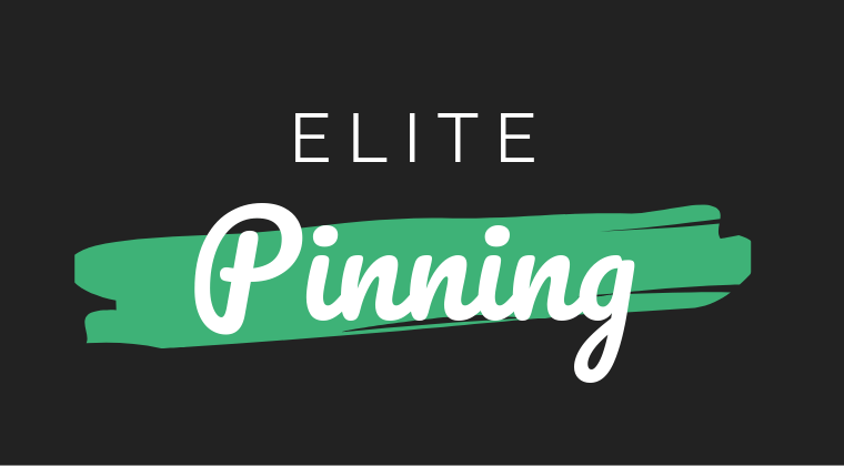 Elite Pinning Logo