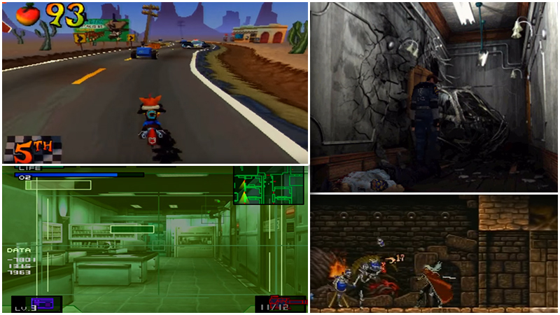10 of the Greatest PS1 Games of All Time   Elite Facts