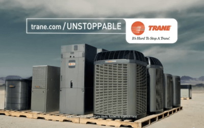 Trane …Unstoppable Heating and Cooling