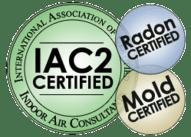 IAC2 Certification #IAC2-04-1257