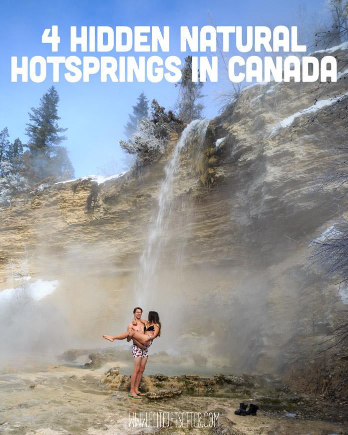 Hot Springs Canada
