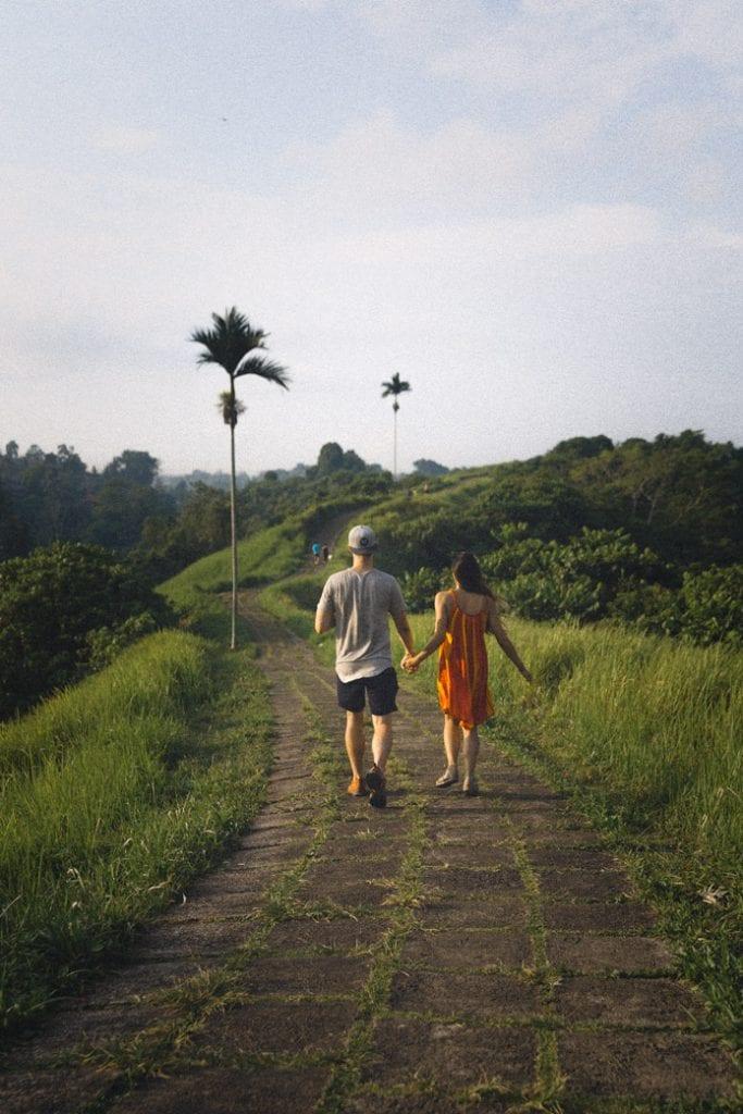 Campuhan Ridge Walk Ubud