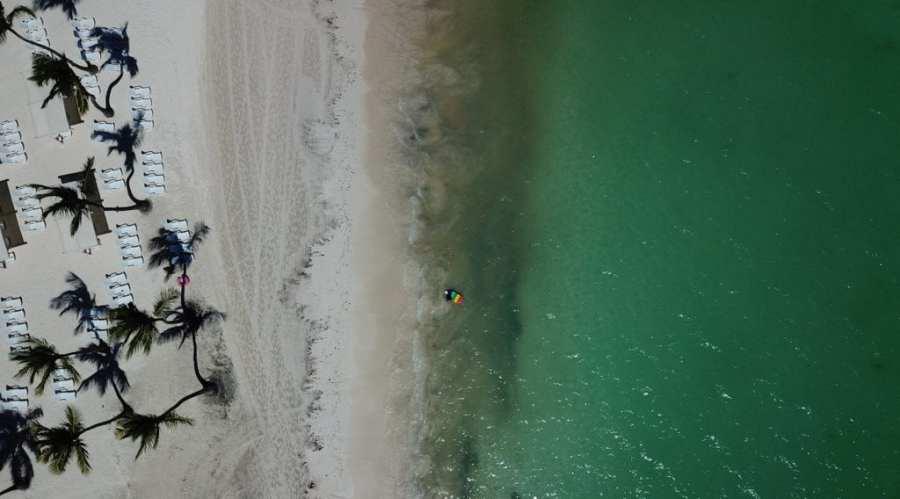Juanillo Beach Scape Park