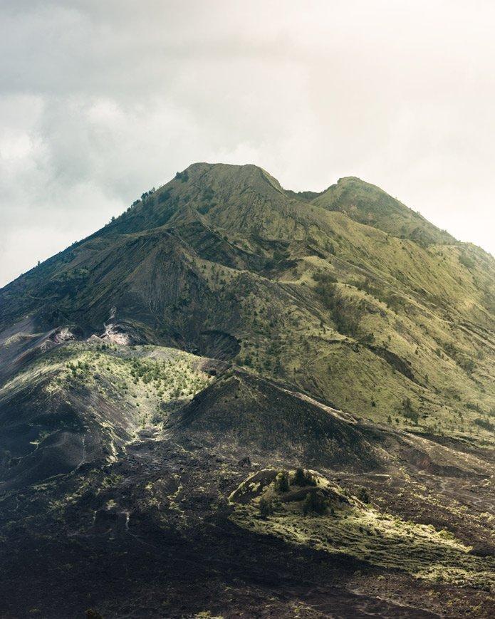 Mt Batur North Bali
