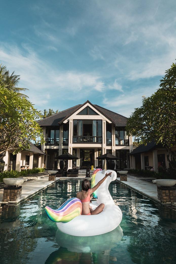 Ylang Ylang Bali