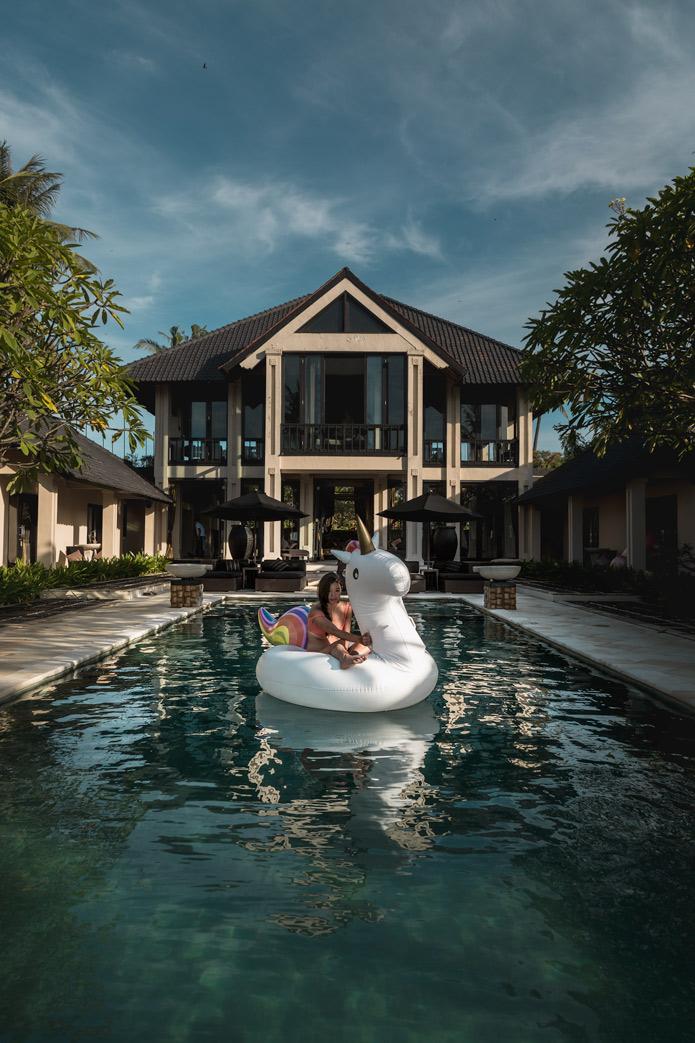 Ylang Ylang Bali Villa