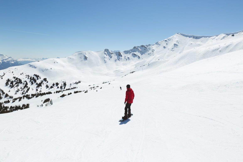 Marmot Ski Hill