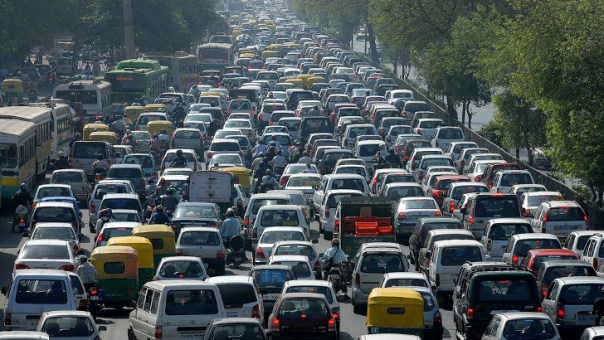 Image result for traffic jam