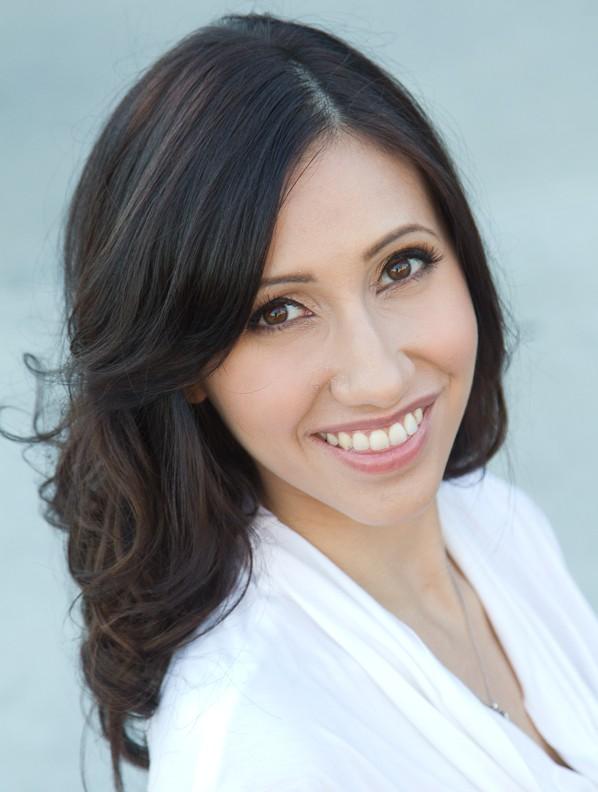 Evelyn Taft Makeup Artist Los Angeles Elite Makeup