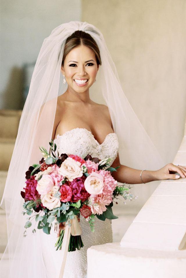 los angeles wedding hair & makeup artist gallery