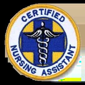 Certified Nursing Assistant Course - CNA Symbol