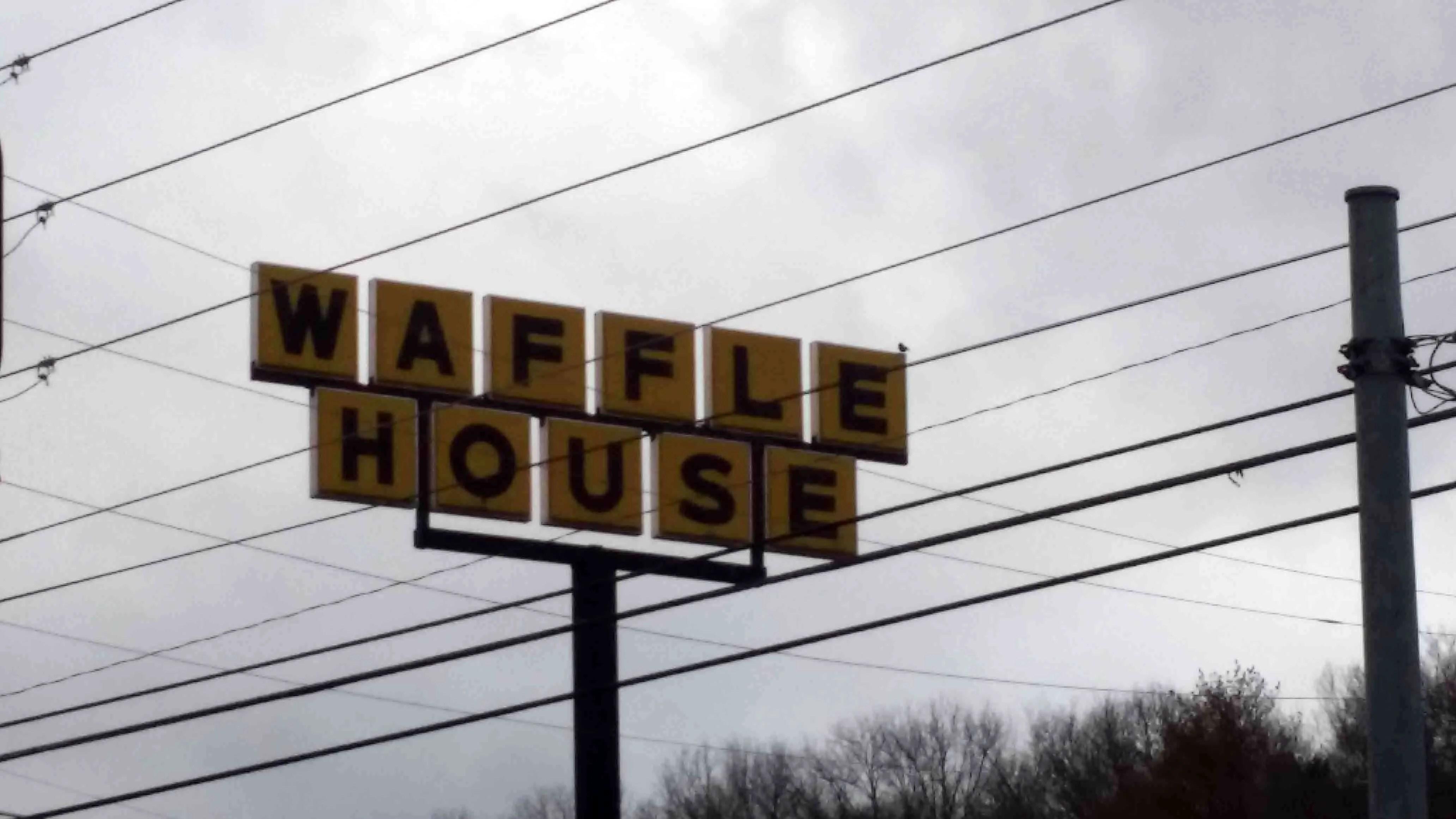 Waffle House Locations Near Me