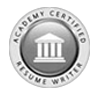 Certified Professional Resume Writer