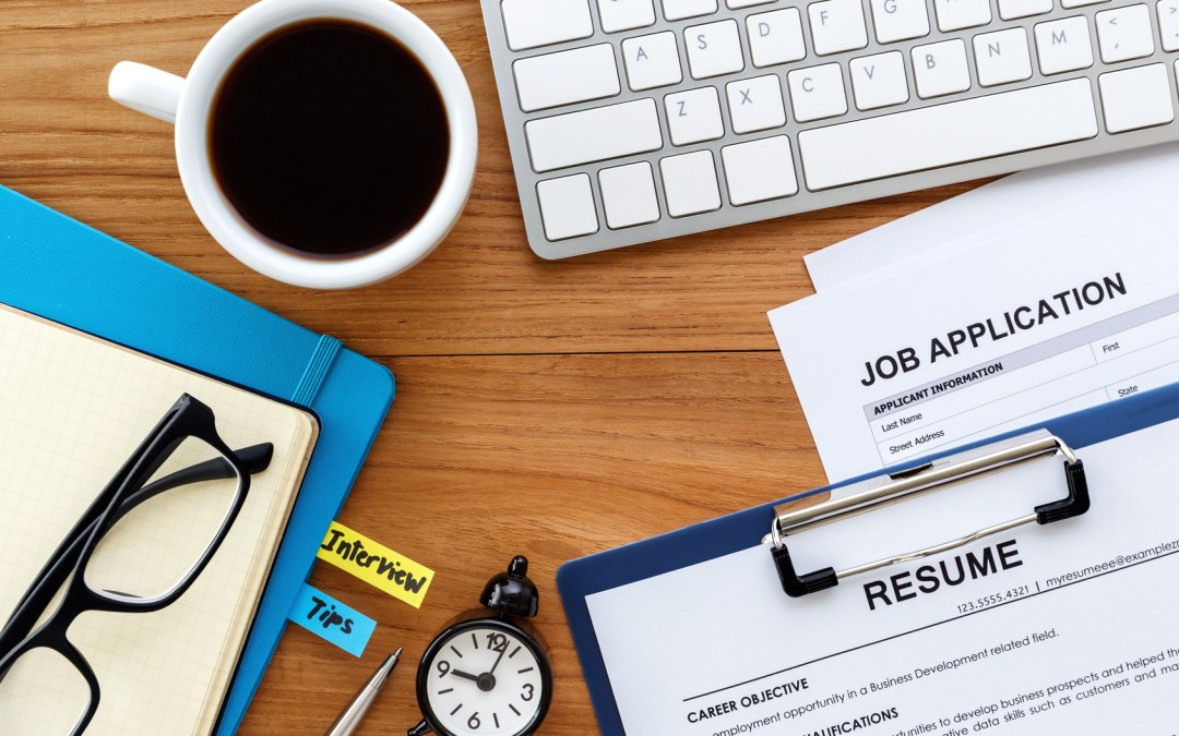 The Importance Of Resume Keywords