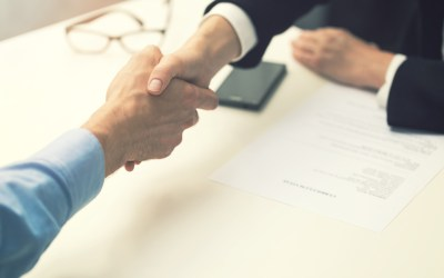 A Complete Guide to Working with Recruitment Companies