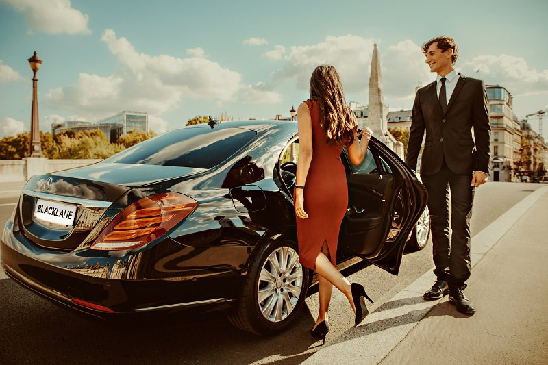Airport Transfers Italy