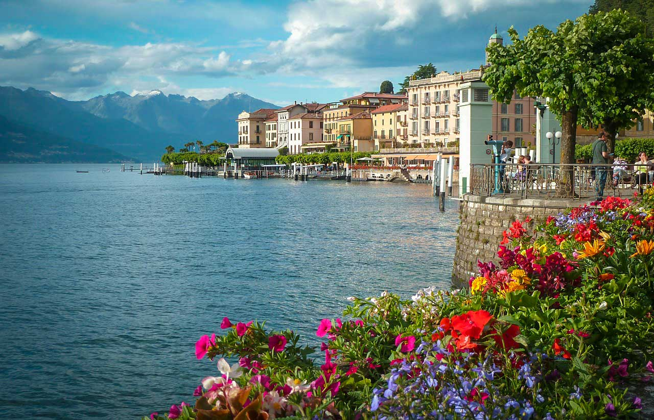 Best Lakes in Italy
