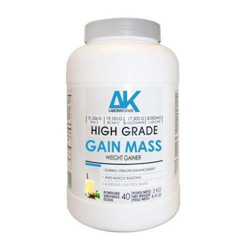 AK LABORATORIES - GAIN MASS - 3.8 KG