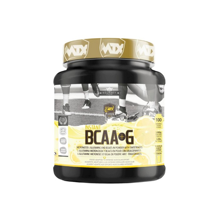 mtx-instant-bcaa-g-1-kg