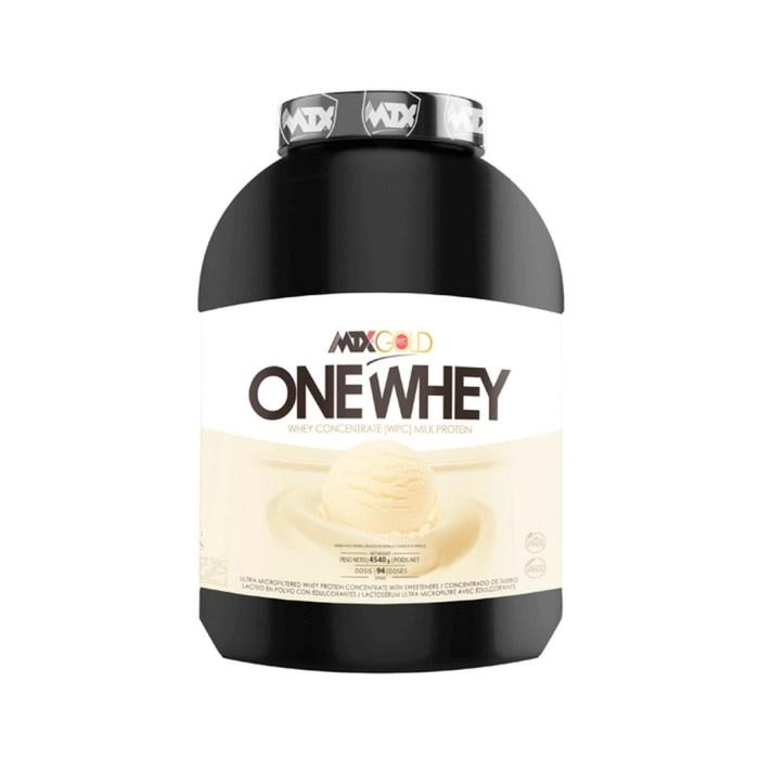 mtx-one-whey-4500g