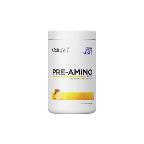 ostrovit-pre-amino-400-g