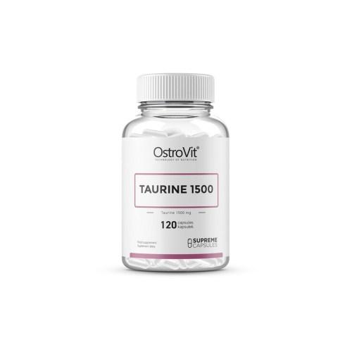 ostrovit-taurine-1500-120-caps