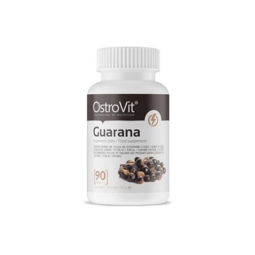 OstroVit-guarana-90-tabs
