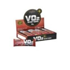 VO2 WHEY BAR – INTEGRALMÉDICA