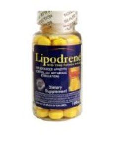 LIPODRENE – HTP HI-TECH PHARMACEUTICALS