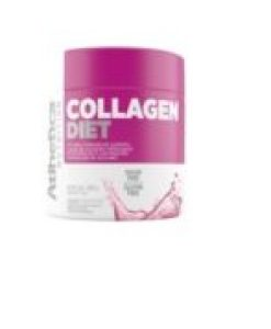 COLLAGEN DIET – ATLHETICA ELLA SERIES