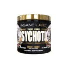 PSYCHOTIC GOLD  – INSANE LABZ