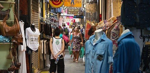 Exotic or Exhausting – Chatuchak Weekend Market, Bangkok