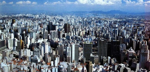 Sao Paulo – A melting pot of cultures
