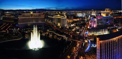 Countdown of Five Most Popular Las Vegas Souvenirs