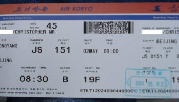 Air_Koryo_boarding_card