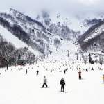 Japan's Winter Destinations – Best Skiing Resorts