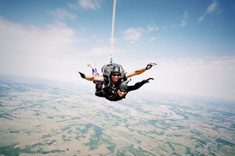 A Guide To Queensland For Adrenaline Junkies