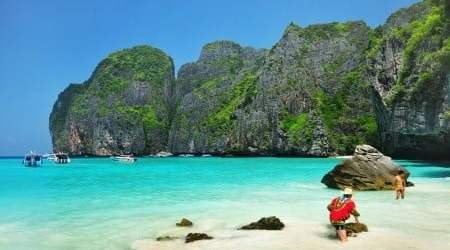 7 Reasons to Take a Permanent Vacation to Thailand