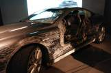 Aston Martin DBS - Quantum of Solace