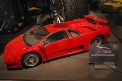 Lamborghini Diablo – Die Another Day